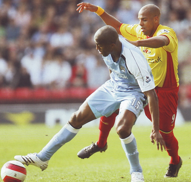 watford away 2006 to 07 action2