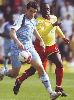 watford away 2006 to 07 action3
