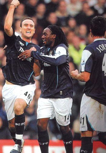 2005-06 lee croft fulham away goal