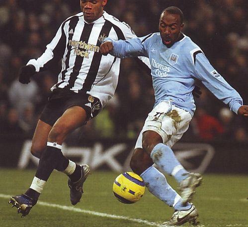 2005-06 newcastle home vassell goal