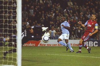 aston villa home 2005 to 06 vassell 2nd goal2