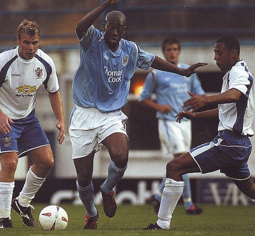 bury away 2004 to 05 action