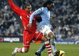 charlton home 2005 to 06 action5