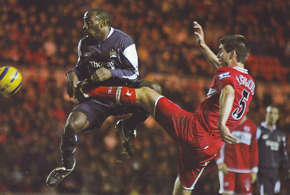 middlesbrough away 2005 to 06 action5