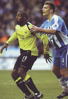 wigan away 2005 to 06 action3