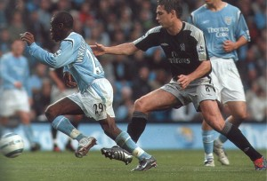 Chelsea home 2004 to 05 action2
