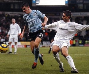 bolton away 2004 to 05 action