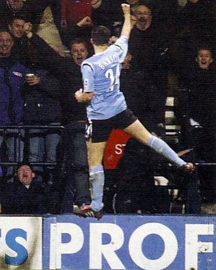 bolton away 2004 to 05 barton goal2