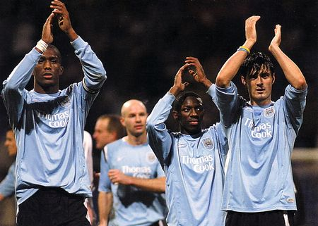 bolton away 2004 to 05 final whistle