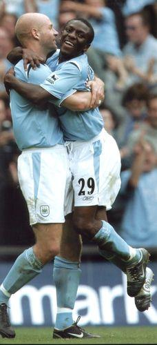charlton home 2004 to 05 swp goal