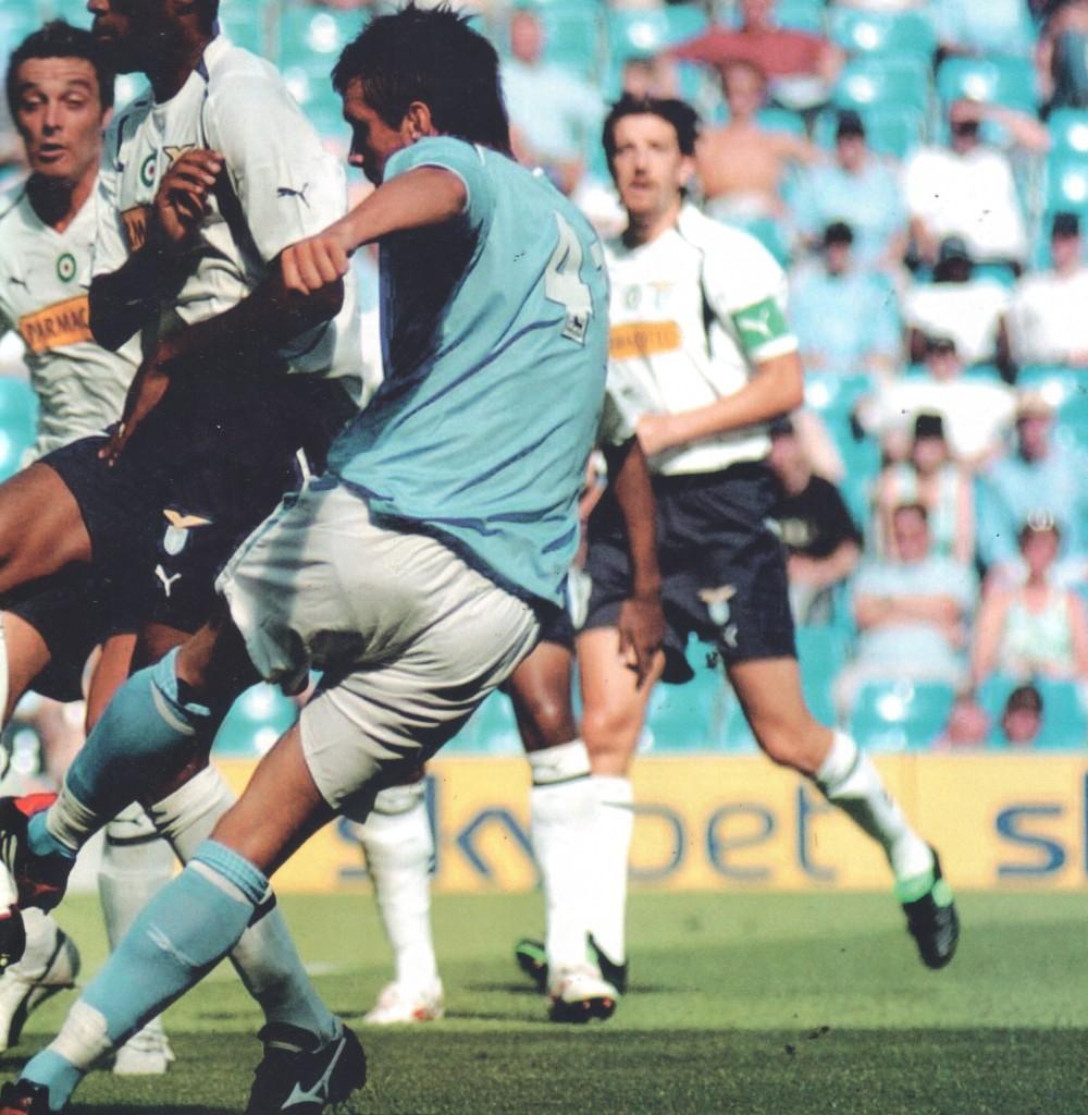 lazio 2004 to 05 action4