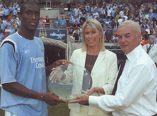 lazio 2004 to 05 tc trophy