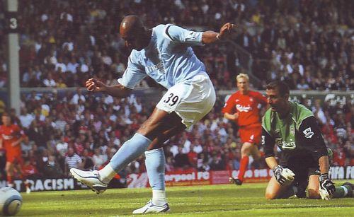 liverpool away 2004 to 05 anelka goal2