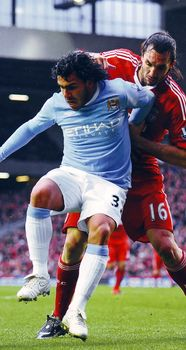 liverpool away 2009 to 10 action5