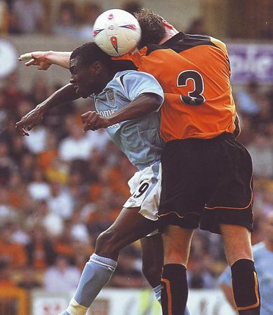 wolves friendly 2004 to 05 action3