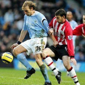 Southampton home 2004 to 05 action