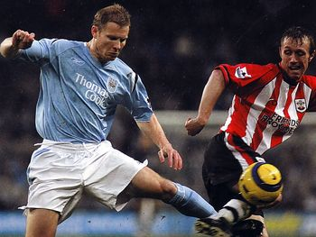 Southampton home 2004 to 05 action3