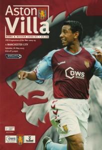 aston villa 2004 to 05 prog