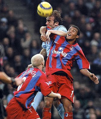 crystal palace home 2004 to 05 action2