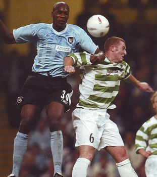 tns away 2003 to 04 action