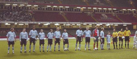 tns away 2003 to 04 team