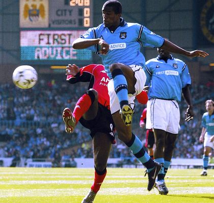Blackburn home 2002 to 03 action2