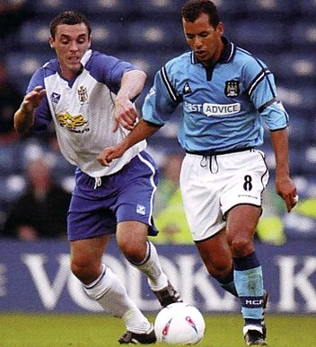 bury friendly 2002 to 03 action2