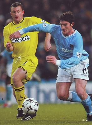 charlton home 2003 to 04 action3