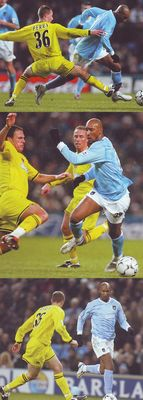 charlton home 2003 to 04 action4