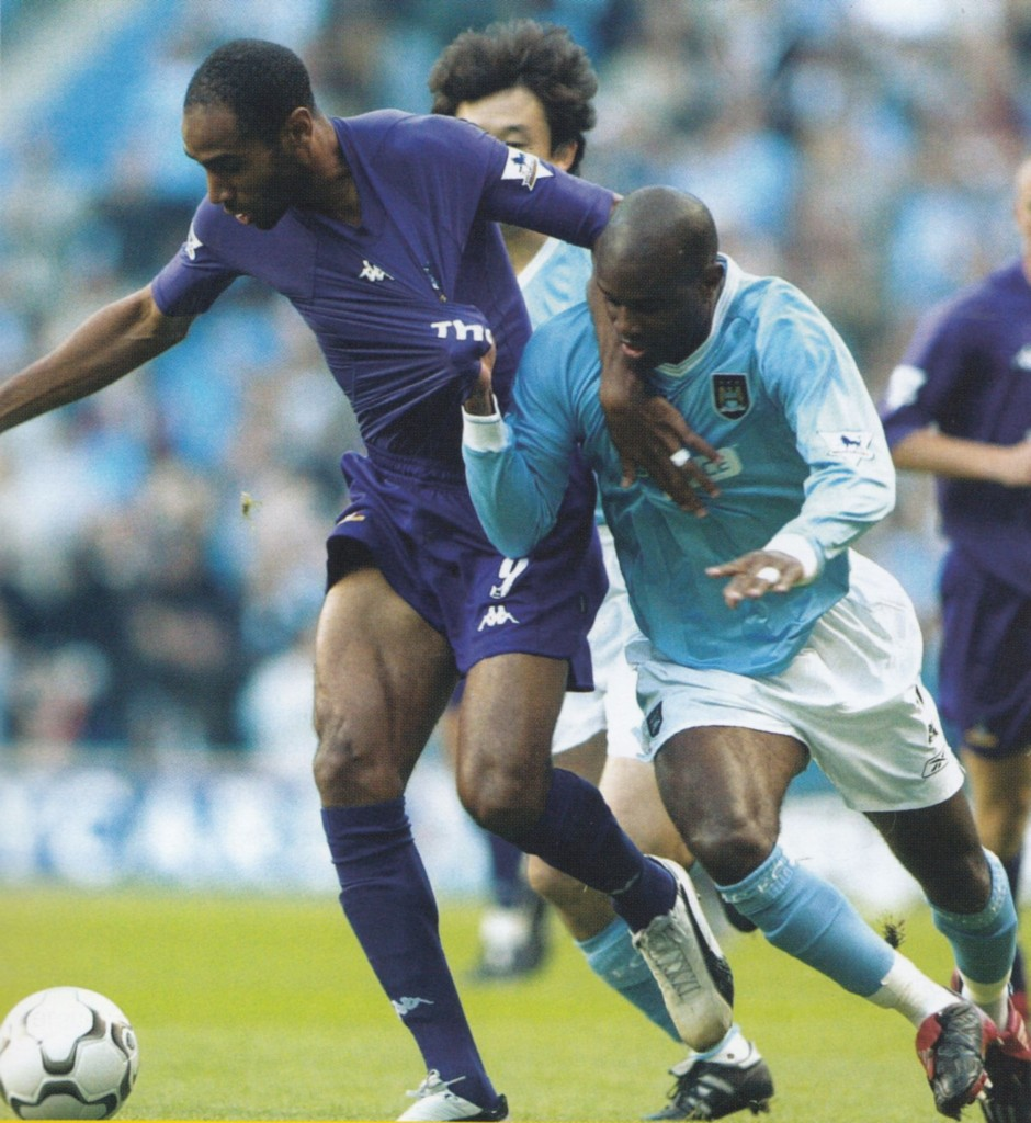 tottenham home 2003 to 04 action8
