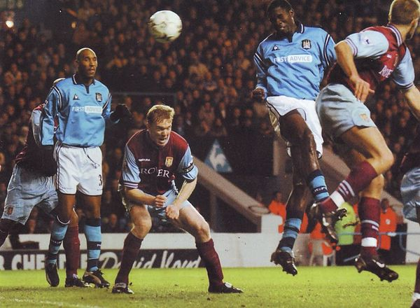 aston villa home 2002 to 03 action 3