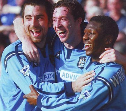birmingham home 2002 to 03 fowler goal celeb
