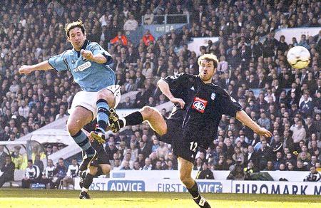 birmingham home 2002 to 03 fowler goal