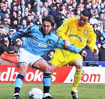 leeds home 2002 to 03 action