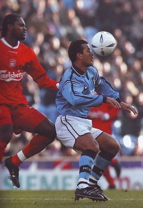 liverpool fa cup 2002 to 03 action