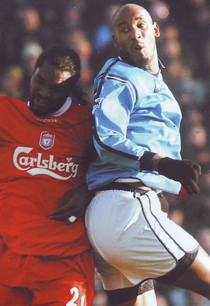 liverpool fa cup 2002 to 03 action2
