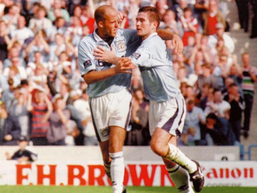 barnsley home 1996 to 97 clough goal