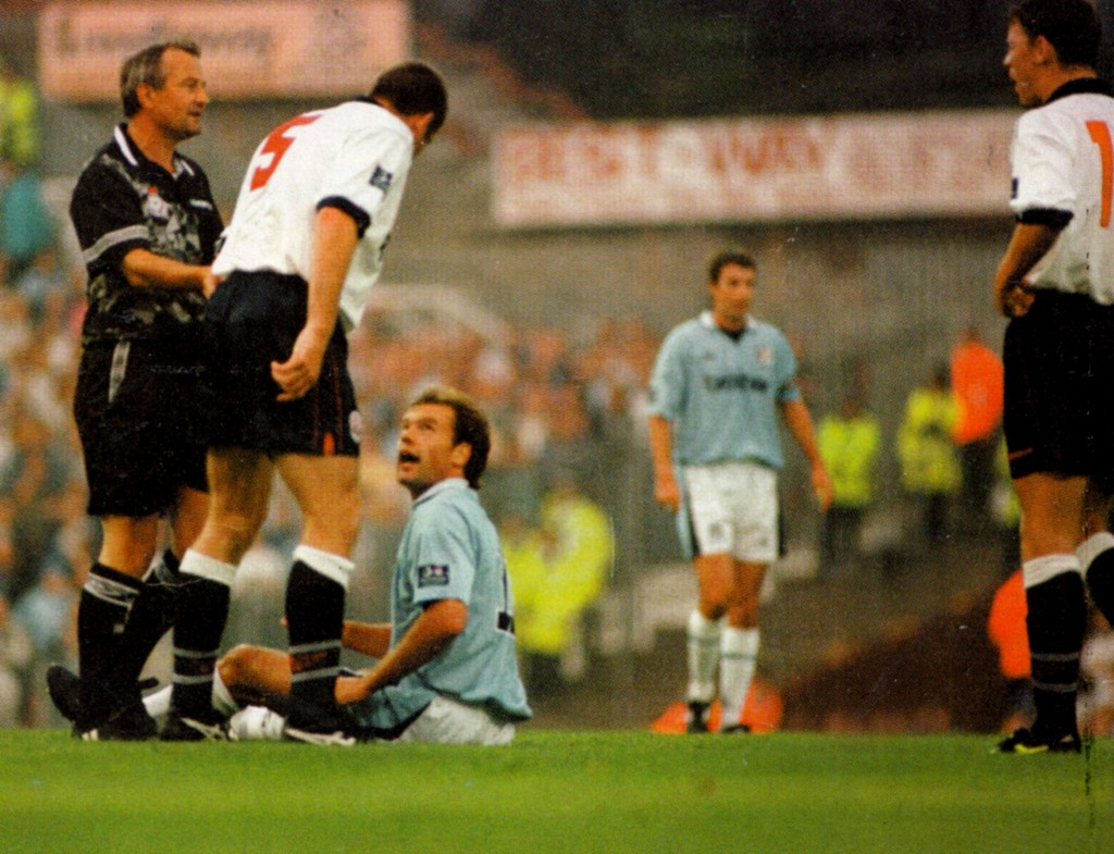 bolton away 1996 to 97 action3
