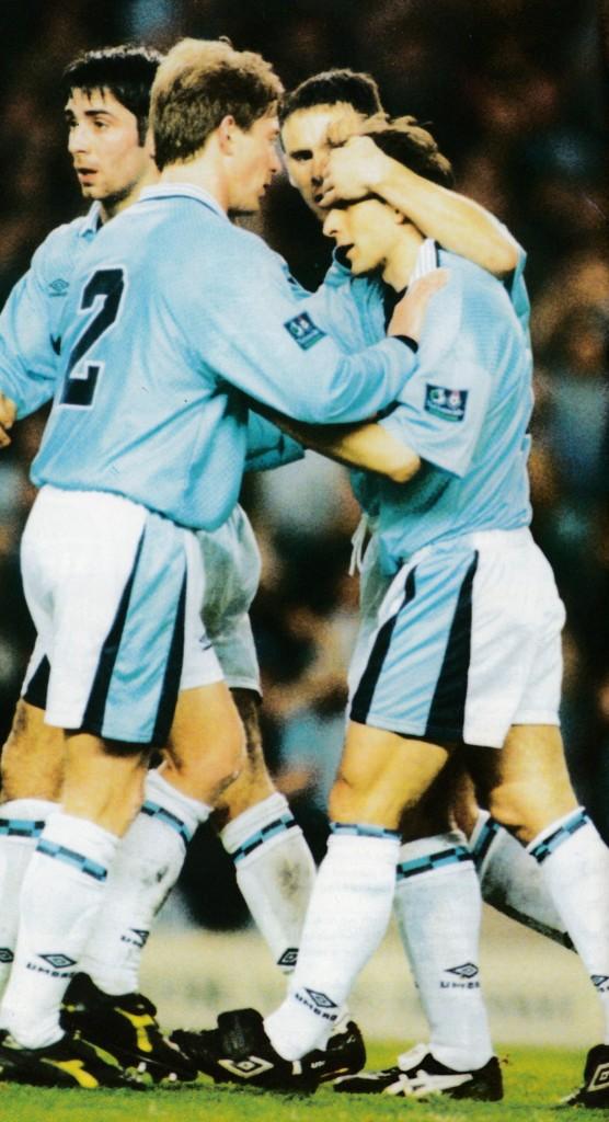 bolton home 1996 to 97 kinky goal4