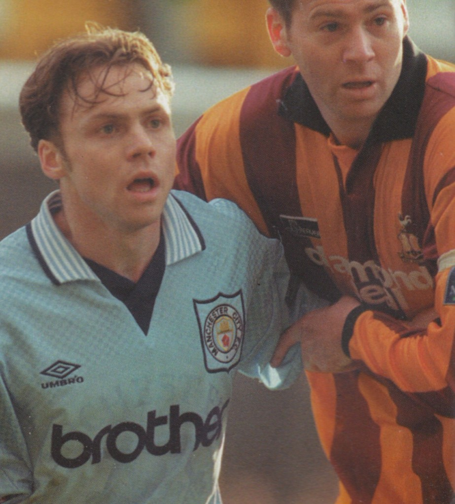 bradford away 1996 to 97 action9