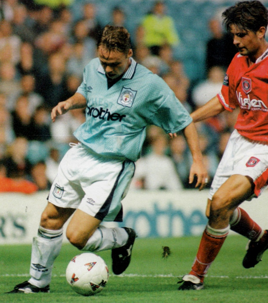 charlton home 1996 to 97 action8