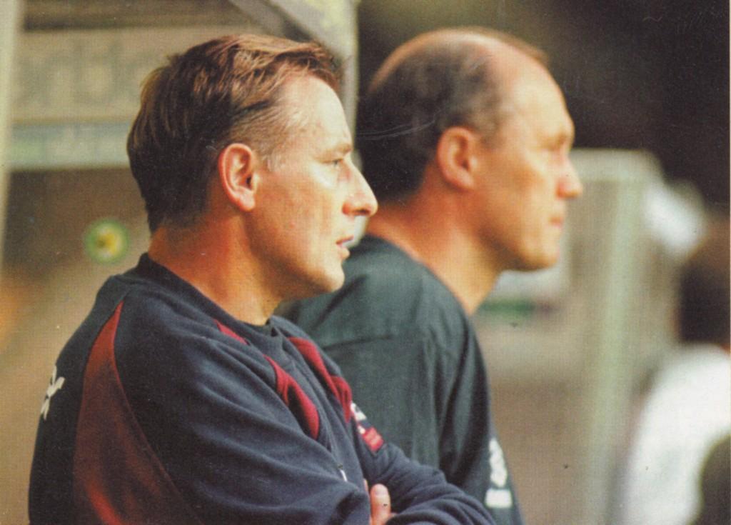 charlton home 1996 to 97 hartford caretaker