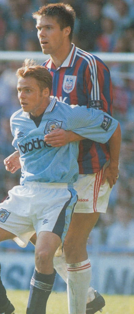 crystal palace away 1996 t0 97 action 9