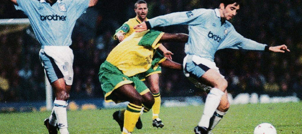 norwich away 1996 to 97 action2