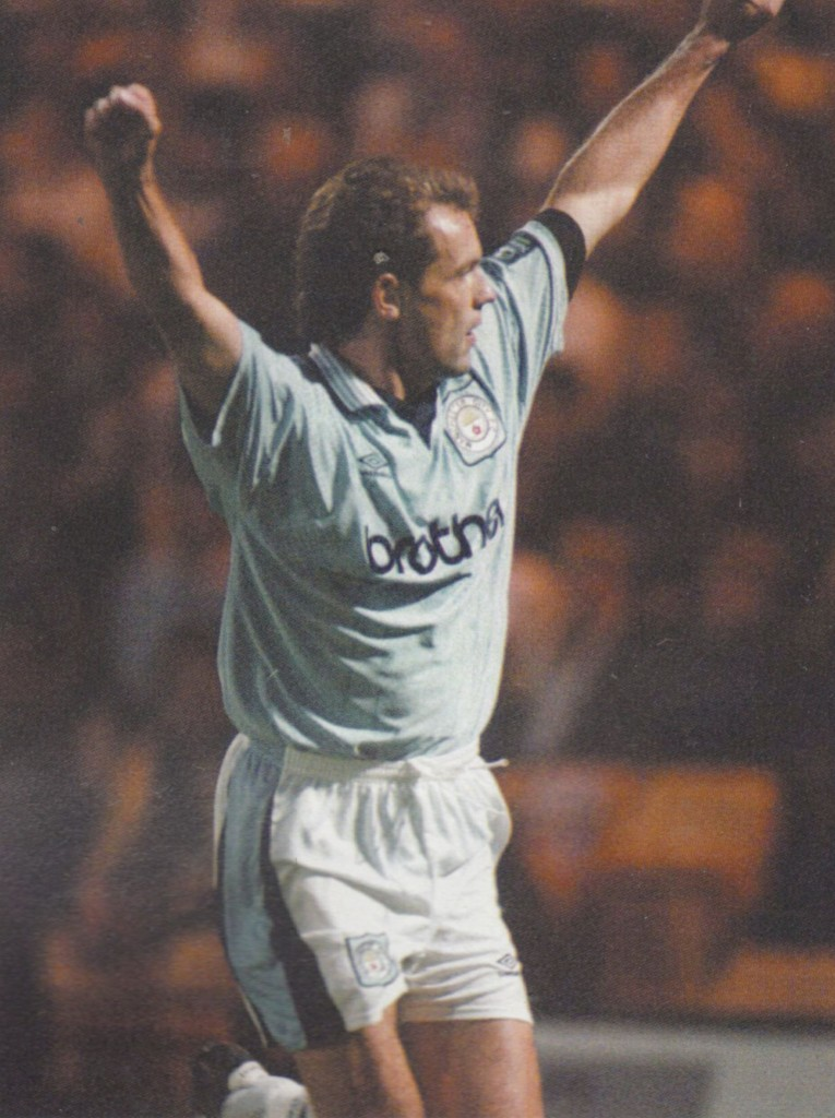 port vale away 1996 to 97 rosler goal