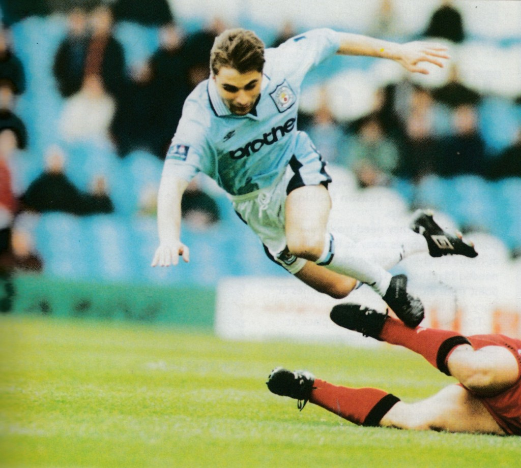 qpr home 1996 to 97 action3