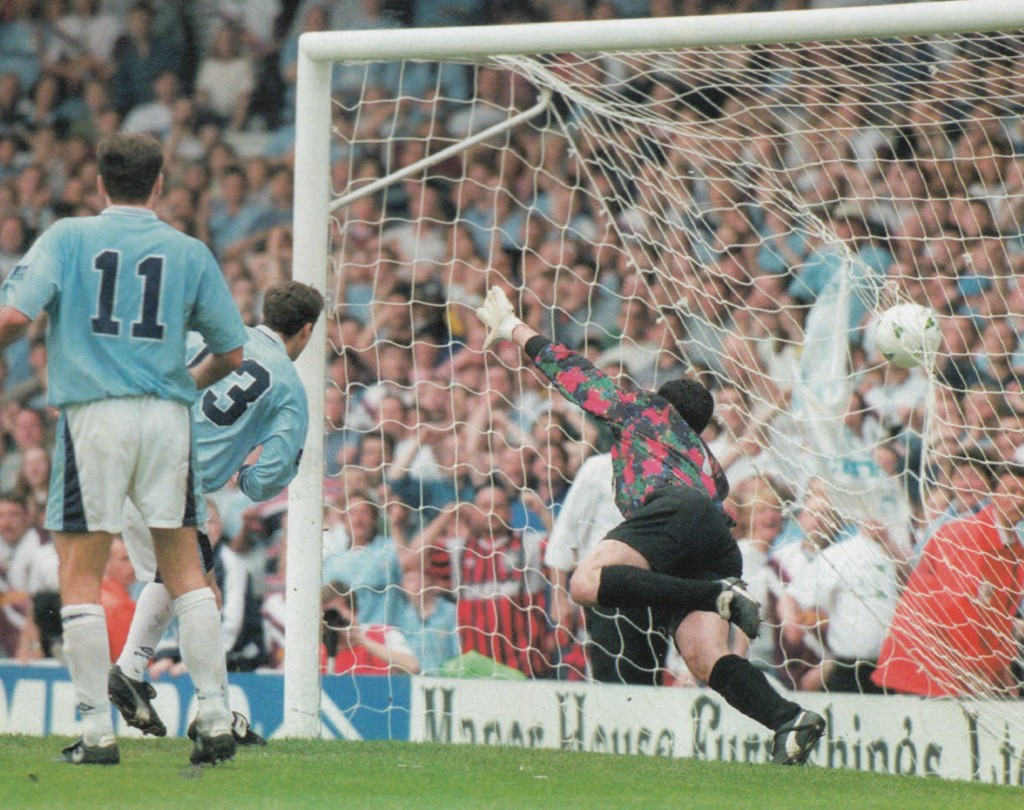 reading home 1996 to 97 heaney goal