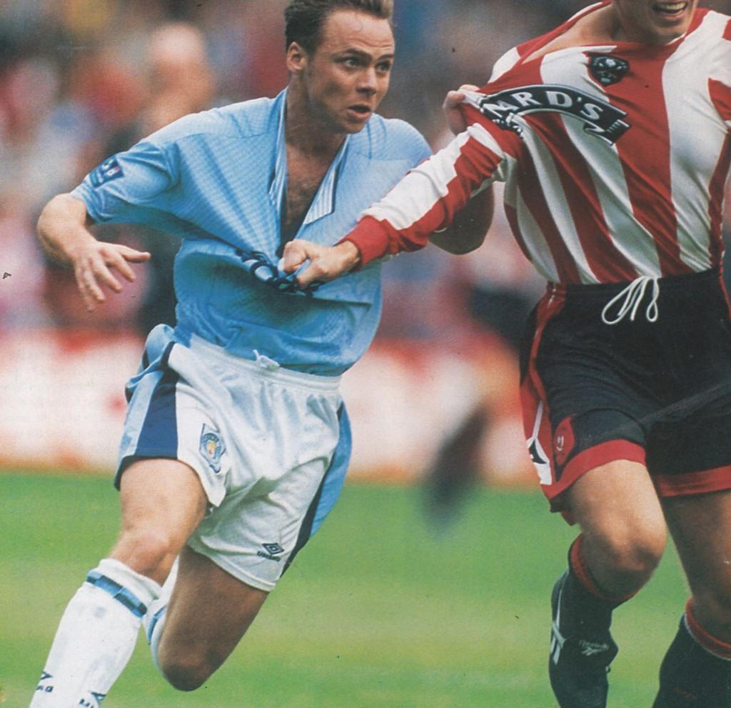 sheff utd away 1996 to 97 action4
