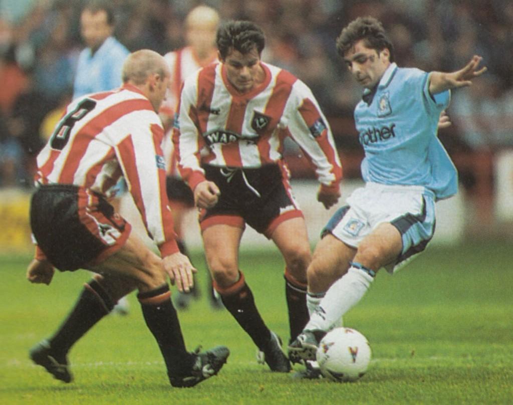 sheff utd away 1996 to 97 action7