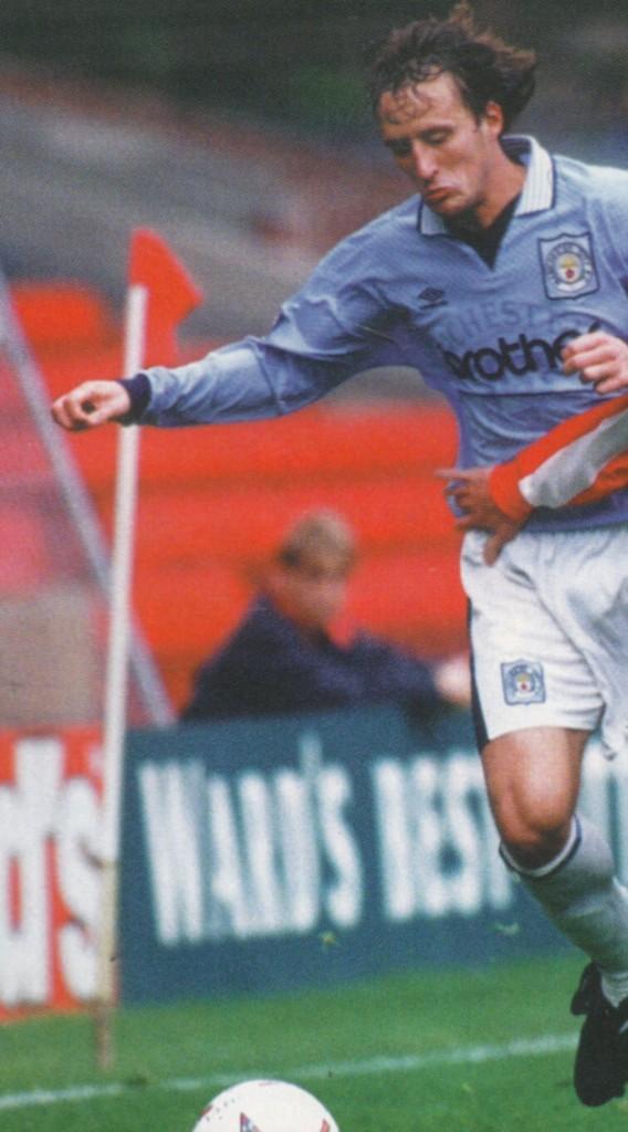 sheff utd away 1996 to 97 action9